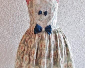 Lolita JSK fleuri