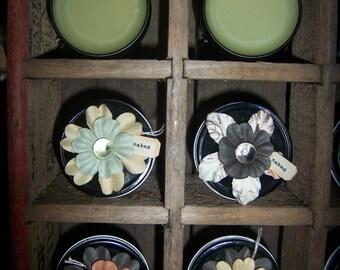 Herbal Balm Blowout SALE! Buy 2, Get 1 FREE!
