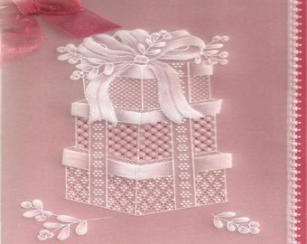 PP3 - Christmas Gifts (single pattern)