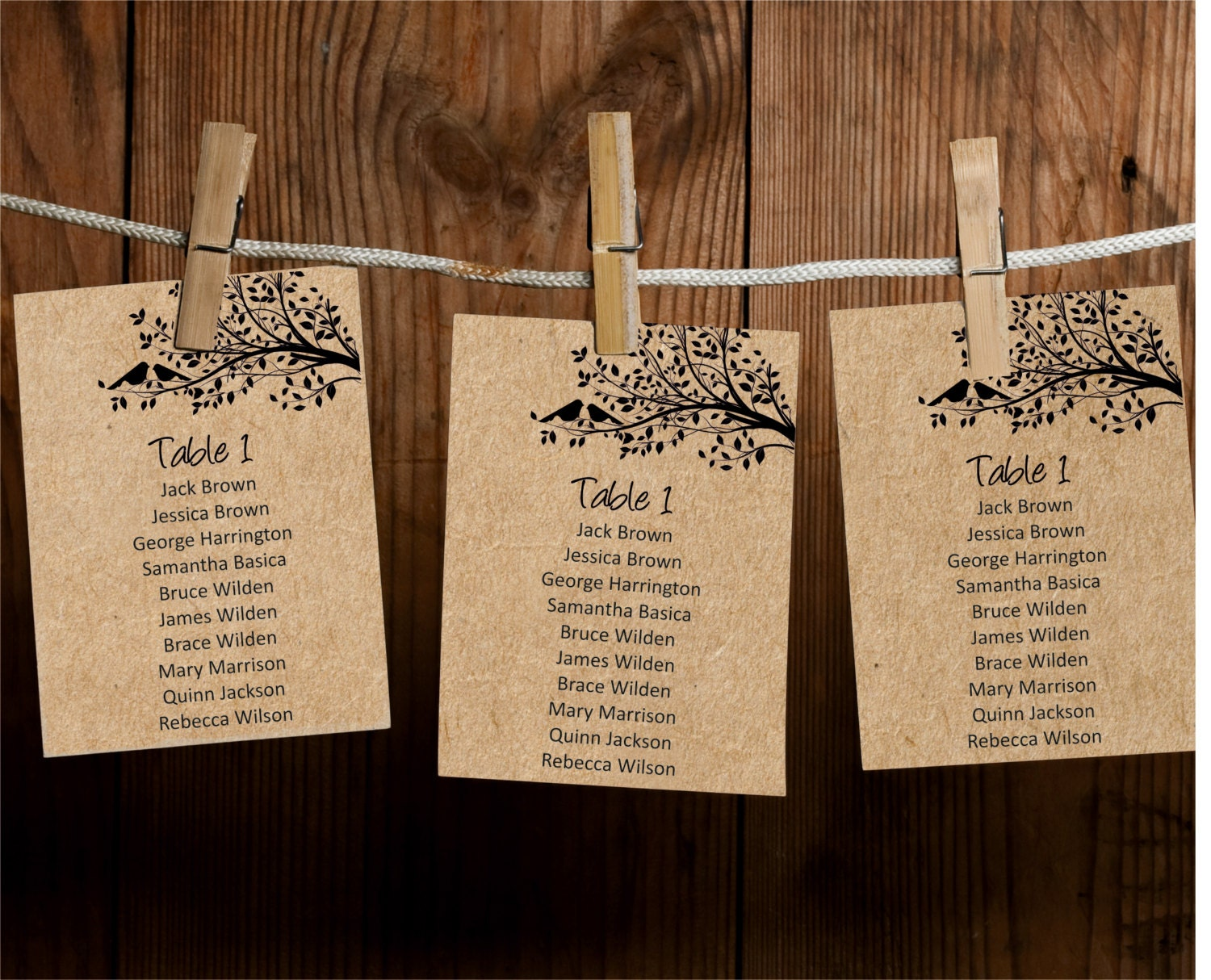 wedding seating chart board template editable text guest