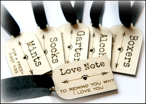 ... Kit Tags, Groom Gift, Night Before The Wedding Gift, Groom To Be Gift