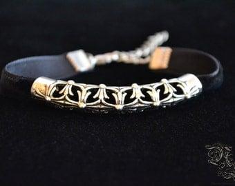 """Bracelet """"Cathare"""""""
