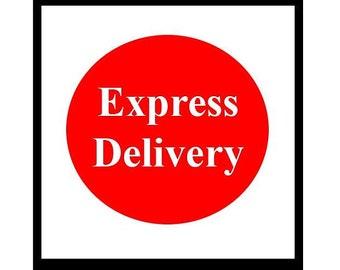 Express Shipping,International Shipping 5 days.