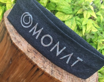 Monat cotton stretch headband