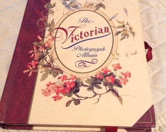 The Victorian Photograph Album