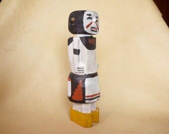 Old Hopi Kachina Sip-Iknene