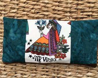 lavender eye pillow - Virgo