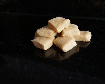 150g/6oz Salted Caramel Fudge - Homemade