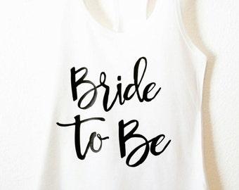 Bride Shirt. Bride tank top. Bridal tank. Bridal Shirt. Mrs Shirt. wedding shirts.wedding tank top.bride to be shirt. wedding t shirt.