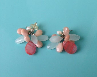 Frolic Earrings