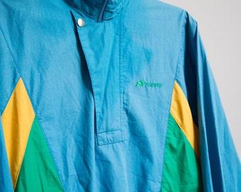 Vintage Karhu Jacket size L