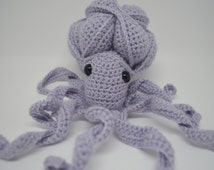 Octopus Puzzle Ball