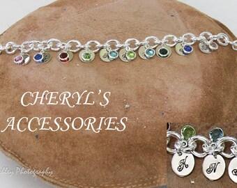 Mothers/Grandmothers Bracelet