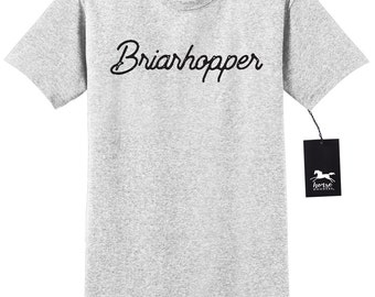 Terms of Endearment- Briarhopper   fun-ironic-archaic-proud-country Grapes of Wrath  t shirt