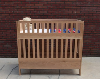3 in 1 baby to small childrens bed