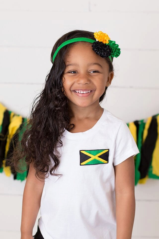 jamaica girls Welcome to little miss african american scholarship pageant (lmaa) we are working to help young girls to always wear their confidence, awareness, and pride.