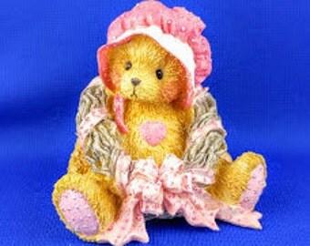 Priscilla Cherished Teddies