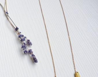 Necklace jade necklace, graphic, triangle, geometric, chevron, gold, brass