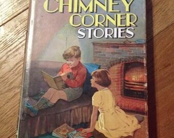 Children's Corner Stories. A Book By Enid Blyton 1963.