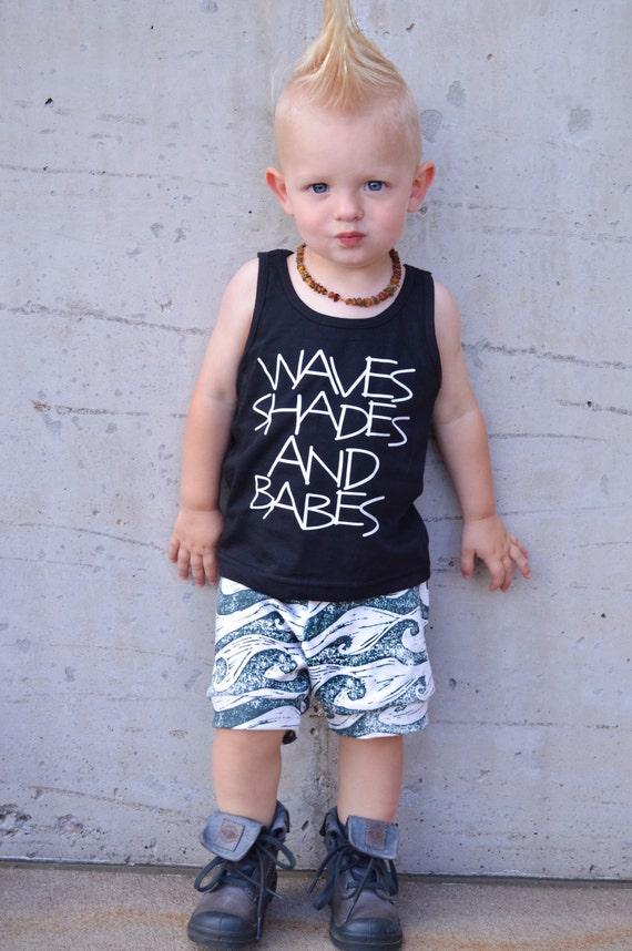 Hipster toddler boy clothes