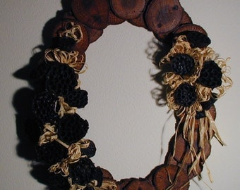 Large Foerever wreath