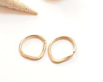 14g nipple rings gold, nipple jewelry, nipple piercing ring, nipple hoops, nipple jewelry ring, nipple piercing hoops, gold rings for nipple