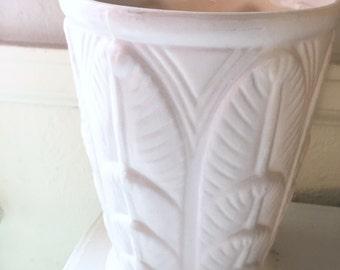 White Ware Vase