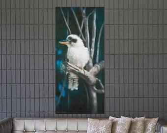 Kookaburra - Fine Art Reproductions