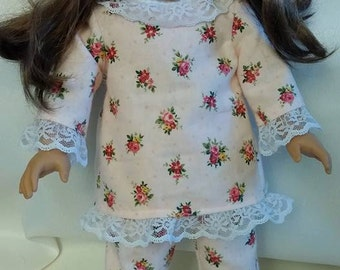 American Doll Clothes, 18 inch doll clothes, doll clothes