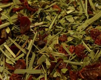 Organic Immunity Tea