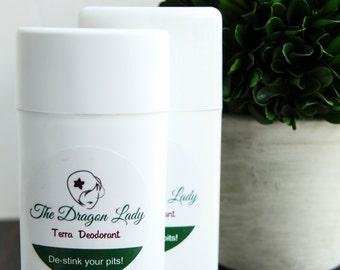 Dragon Lady Deodorant