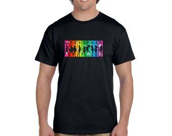 Sailor Scouts T-Shirt