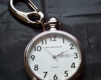 Beau Brummell pocket watch