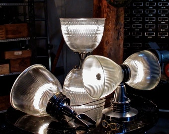diabolo, glass, steel, aluminum, lamps