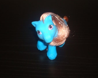 My Little Pony Baby Brother Baby Drummer - Drum MLP G1