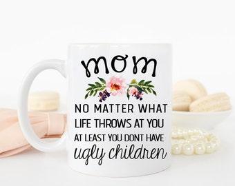 Mothers Day Mug, Coffee Mug, Mother's Day Mug, Mothers day Gift, Gift for mom, Mothers day, mom mug, mug, Mother's day Gift, Mom Gift