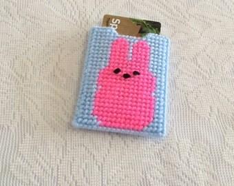 Peep Gift Card Holder