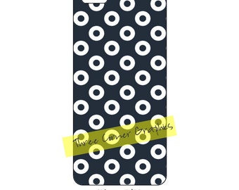 iPhone 5 cuttable design (Japanese traditional pattern); DIY print at home iPhone accessories for 5, 5S, or SE