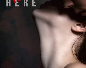 PreMade eBook Cover - Romance/Erotica