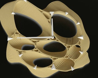 "Wall clock "" parametric"""
