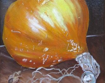Pumpkin Bug