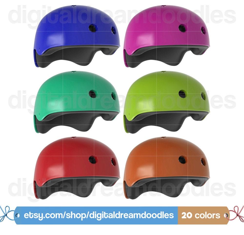 Helmet Clipart Crash Helmet Clip Art Bike Helmet Image