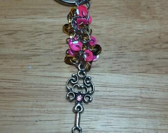 Key keychain