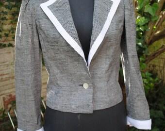 Louis Féraud vintage jacket
