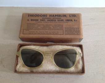 Original 1950,s ladies sunglasses