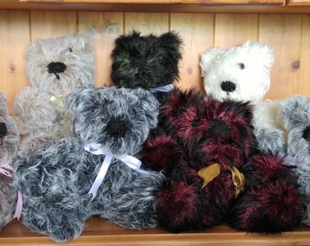 Fluffington charm teddies (babies)