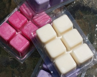 Fragrant Soy Wax Tarts 3 pack!