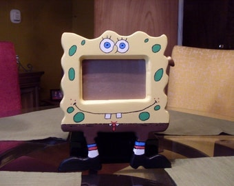 Spongebob Squarepants picture frame