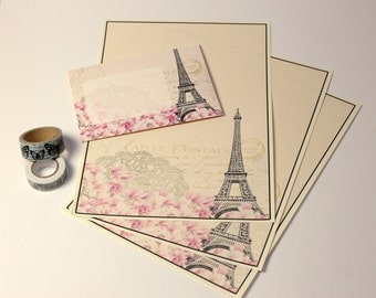 Paris Writing Set