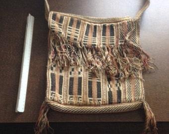 Vintage Satchel/Purse/Bag